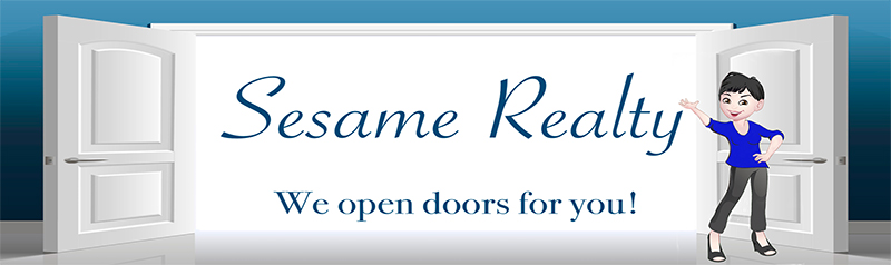 Sesame Realty, We Open Doors for You!